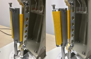 KES-FB2-S Pure Bending Tester