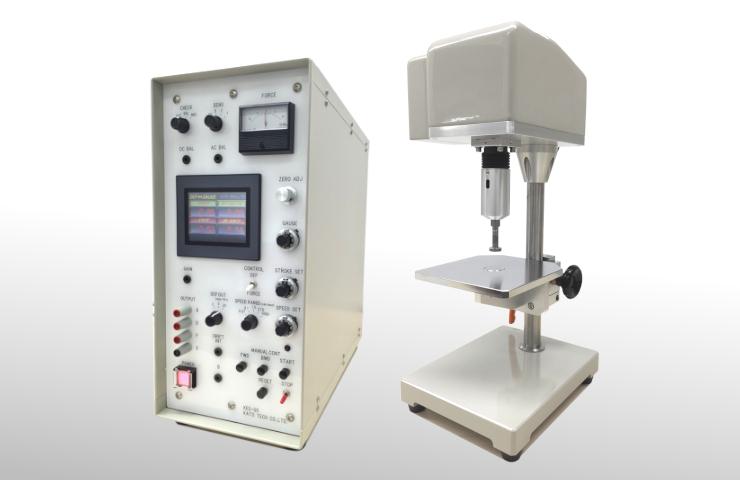 KES-G5 Compression Tester