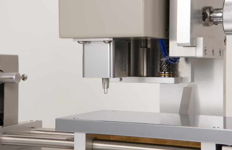 KES-SESRU Roughness/Friction Tester