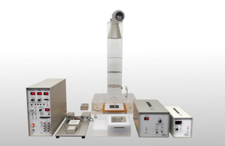 KES-F7 Thermo Labo