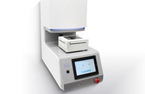KES-QM Warm/Cool Feeling Measurement Tester