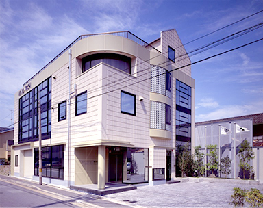 KATO TECH CO.,LTD. Head Office